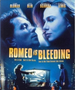 ����� �������� ������ - Romeo Is Bleeding