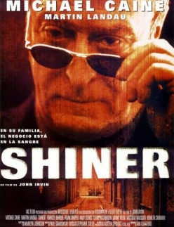 Билли Фингал - Shiner