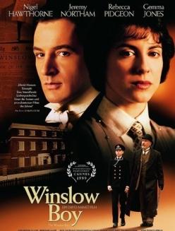 Приговор - The Winslow Boy