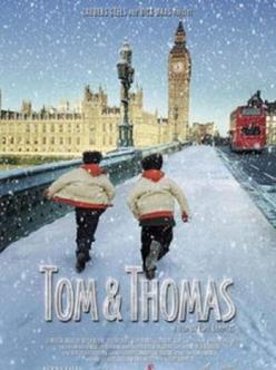 Том и Томас - Tom $ Thomas