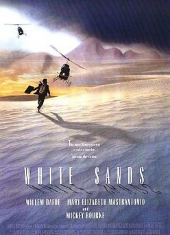 Белые пески - White Sands