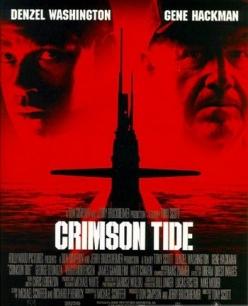 Багровый прилив - Crimson Tide