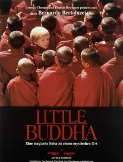 Маленький Будда - Little Buddha