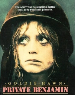������� ��������� - Private Benjamin