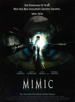 Мутанты - Mimic