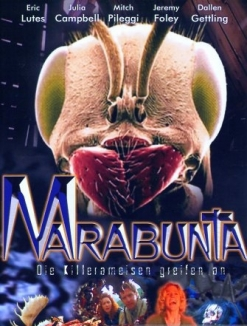 Марабунта - Marabunta