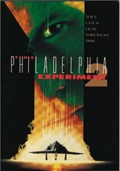 Филадельфийский эксперимент 2 - Philadelphia Experiment II