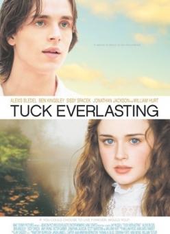 Бессмертные - Tuck Everlasting