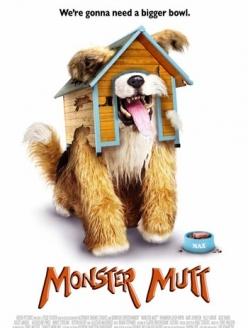 Лохматое чудище - Monster Mutt
