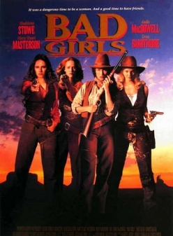 Плохие девчонки - Bad Girls