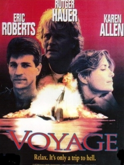 Путешествие - Voyage