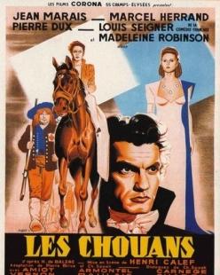 Посланники короля - Les Chouans