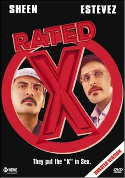 Порнушка - Rated X