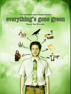 ��� ������ ���������� - Everythings Gone Green