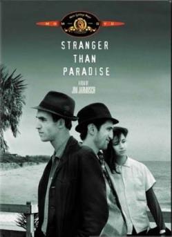 Более странно, чем в раю - Stranger Than Paradise