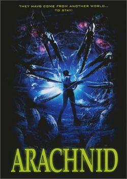 Арахнид - Arachnid