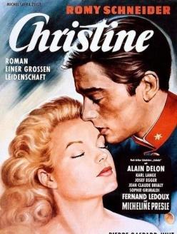 Кристина - Christine