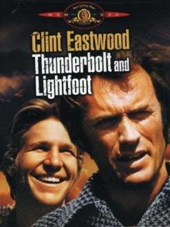 Громила и Попрыгунчик - Thunderbolt and Lightfoot