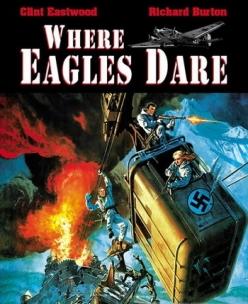 Там, где гнездятся орлы - Where Eagles Dare