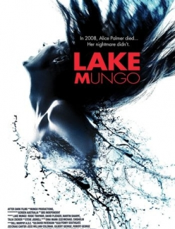 Озеро Манго - Lake Mungo