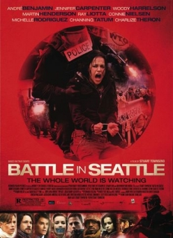 Битва в Сиэтле - Battle in Seattle