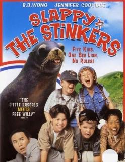 Хлопушка и Вонючки - Slappy and the Stinkers