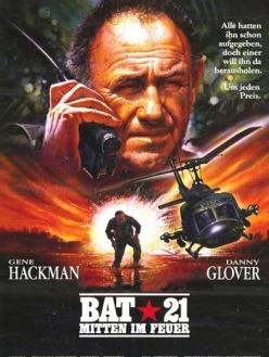 Позывной - Bat*21