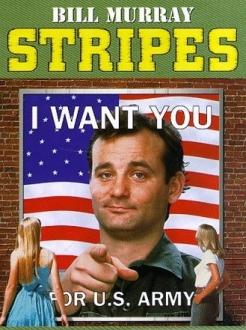 Добровольцы поневоле - Stripes