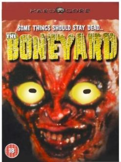 Оборотни старого морга - The Boneyard
