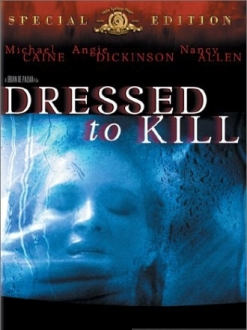 Одетый для убийства - Dressed to Kill