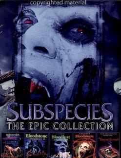 Подвиды - Subspecies