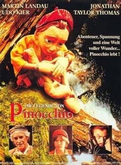 Приключения Пиноккио - The Adventures of Pinocchio