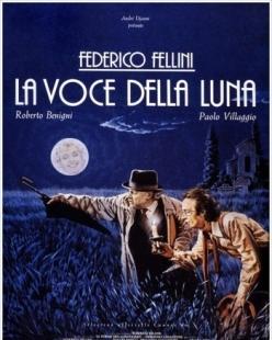 Голос луны - La voce della luna