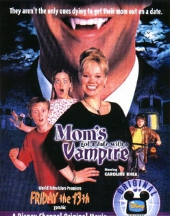 � ���� �������� � �������� - Moms Got a Date with a Vampire