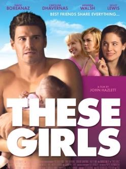 Девчонки - These Girls