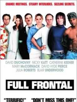 Во всей красе - Full Frontal