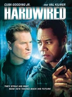 Прошивка - Hardwired