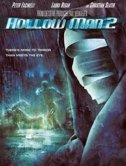 Человек невидимка 2 - Hollow Man II