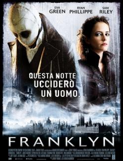 Франклин - Franklyn