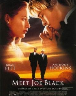 Знакомьтесь, Джо Блэк - Meet Joe Black