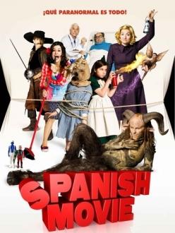 Очень испанское кино - Spanish Movie