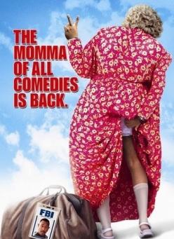 Дом большой мамочки 2 - Big Mommas House 2