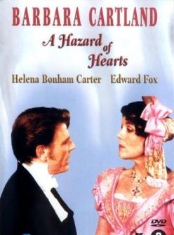 На волосок от гибели - A Hazard of Hearts
