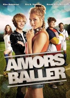 Шары амура - Amors baller