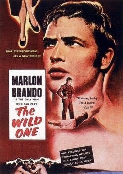 Дикарь - The Wild One