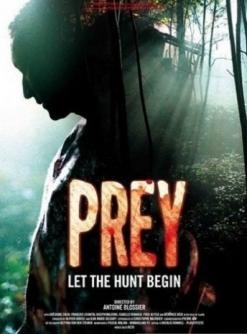 Охота - Prey