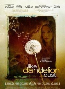 Как одуванчики - Like Dandelion Dust