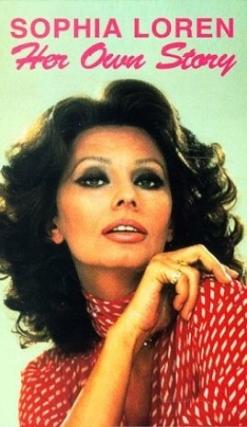 София Лорен: Ее собственная история - Sophia Loren: Her Own Story