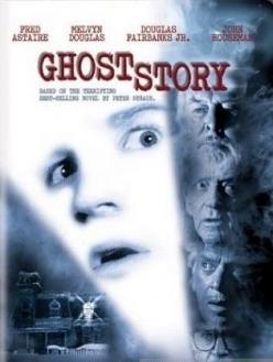 История с привидениями - Ghost Story
