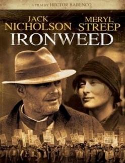 Чертополох - Ironweed